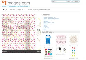 1dollarimages.com, Royalty free images and vectors starting at just $1