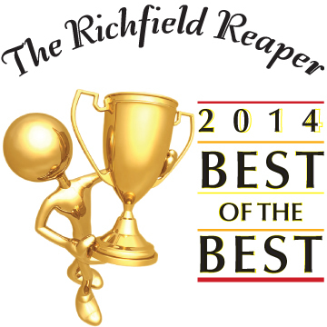Square graphic made for this update on the 2014 Reaper Best of the Best contest