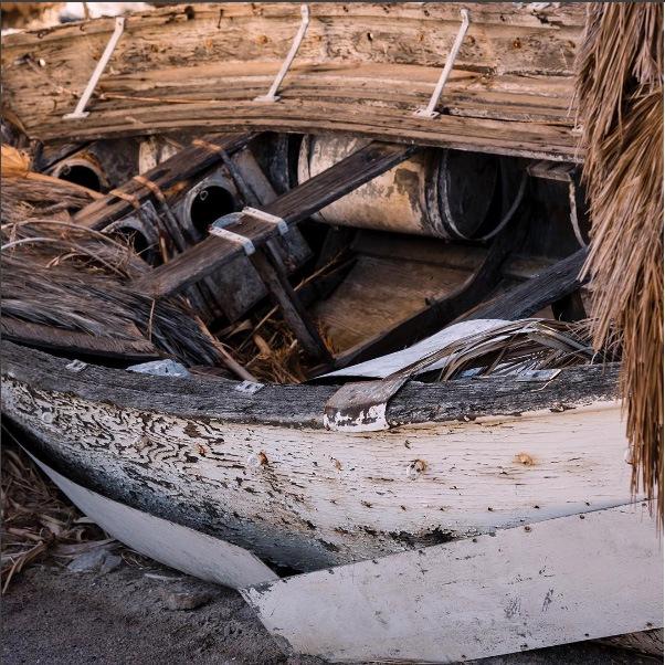 kozikphotography#abandoned #abandonedplaces #travelphotography #beautiful #urbandecay #california #zzyzxroad
