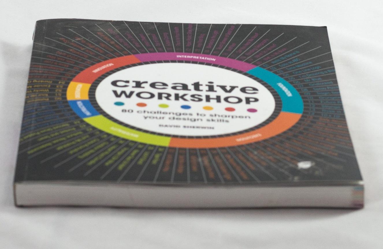 Creative Workshop – David Sherwin