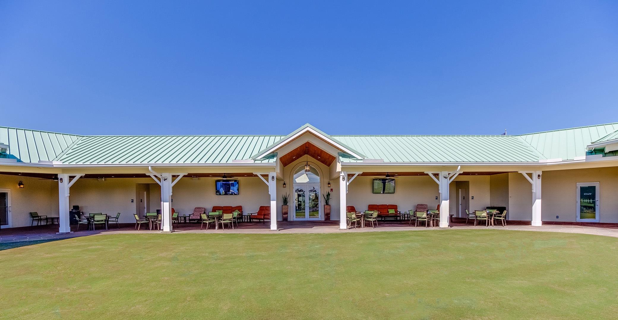 Golf Course Photos